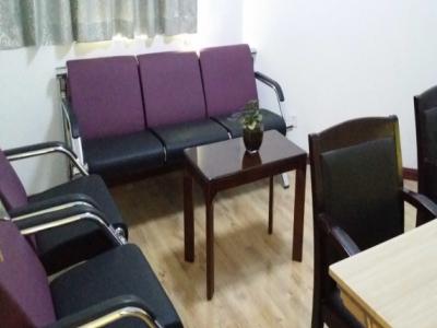 座谈会会议室