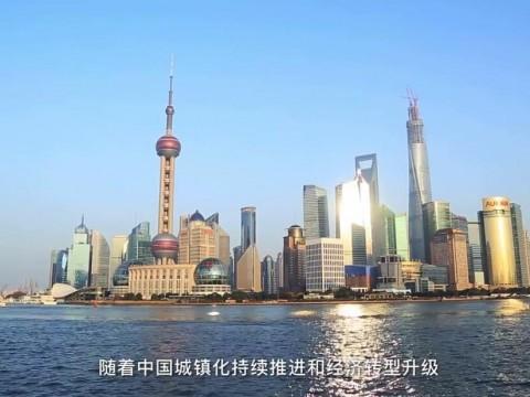 2017 J.D. Power君迪最新企业宣传片 (720播放)