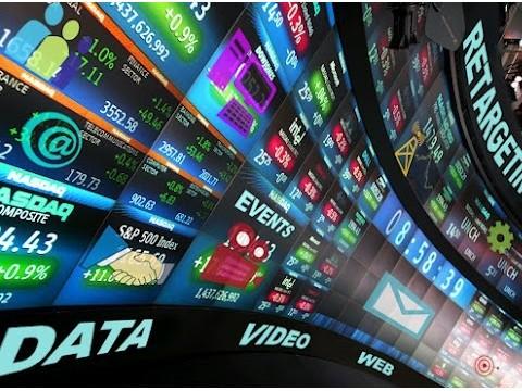 谁拥有最强大的数据权力,谁就可能掌握未来。
