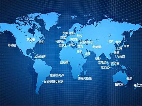2018全球品牌足迹报告