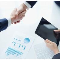 商业咨询与行业研究