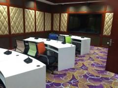 合一咨询-视频会议室